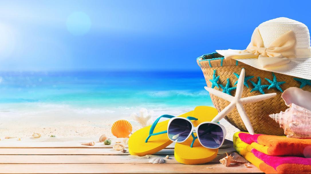 lato wakacje Włochy Italia