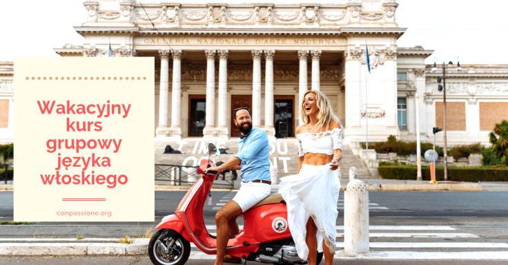 Kursy grupowe języka włoskiego-5
